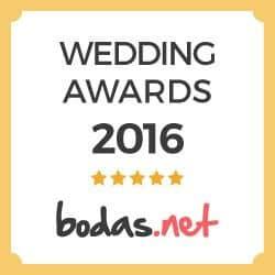 bodas.net awards 2016 bodas castillo cortal gran