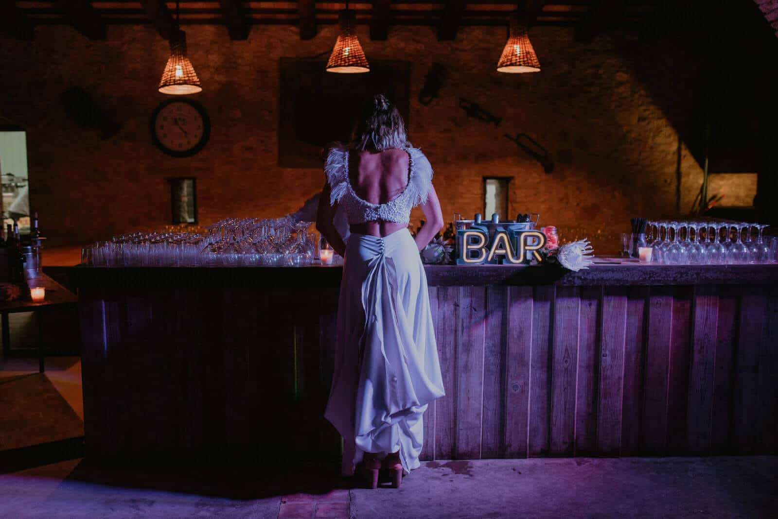 club bar weddings castle cortal great