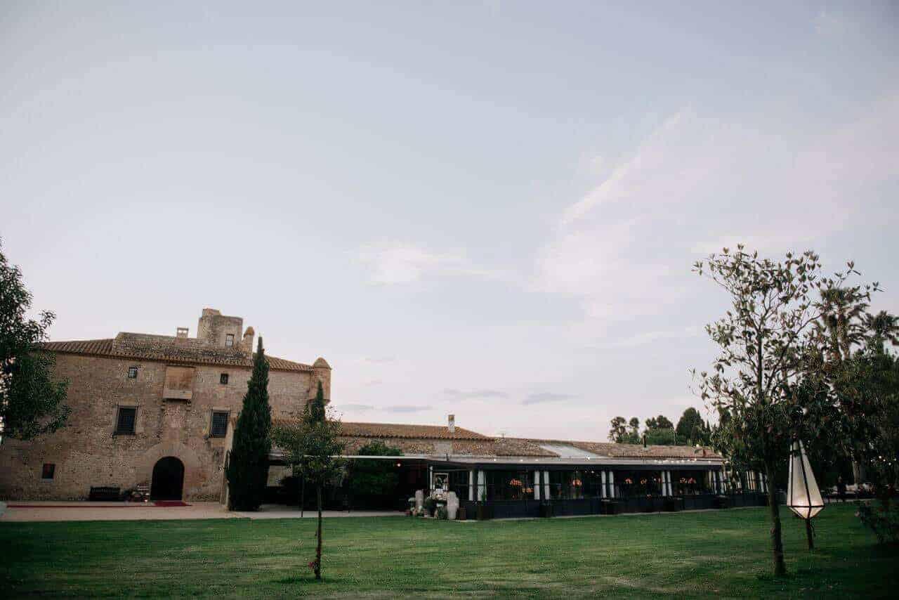 bar bodas castillo cortal gran