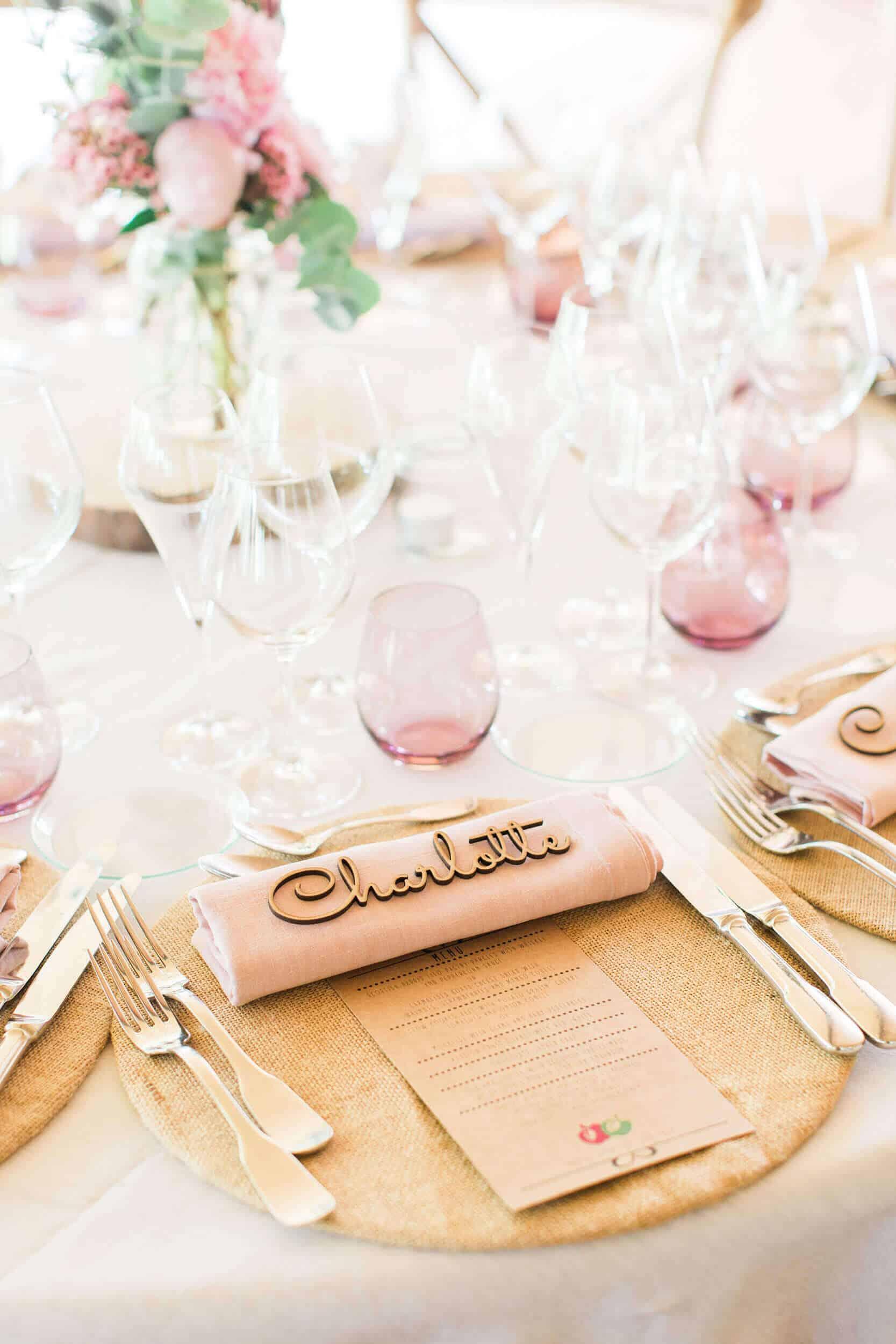 decoración mesa bodas castillo cortal gran
