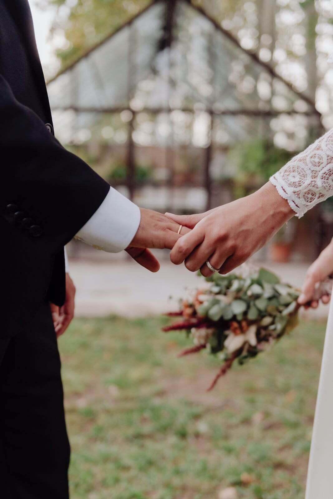 casaments de matrimoni gran Short