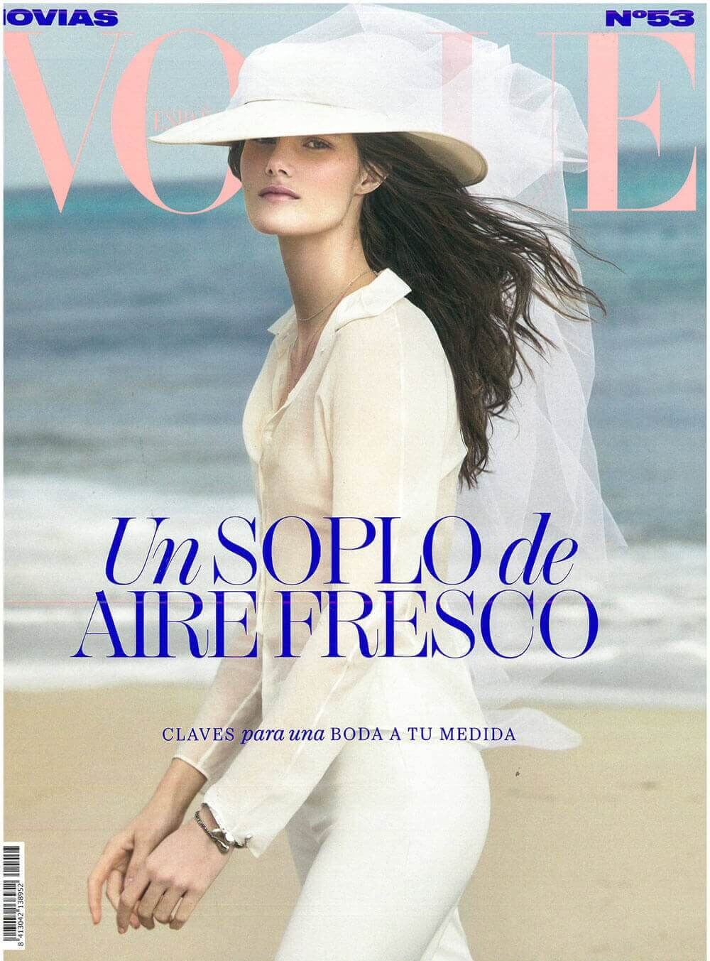 revista vogue bodas castillo cortal gran