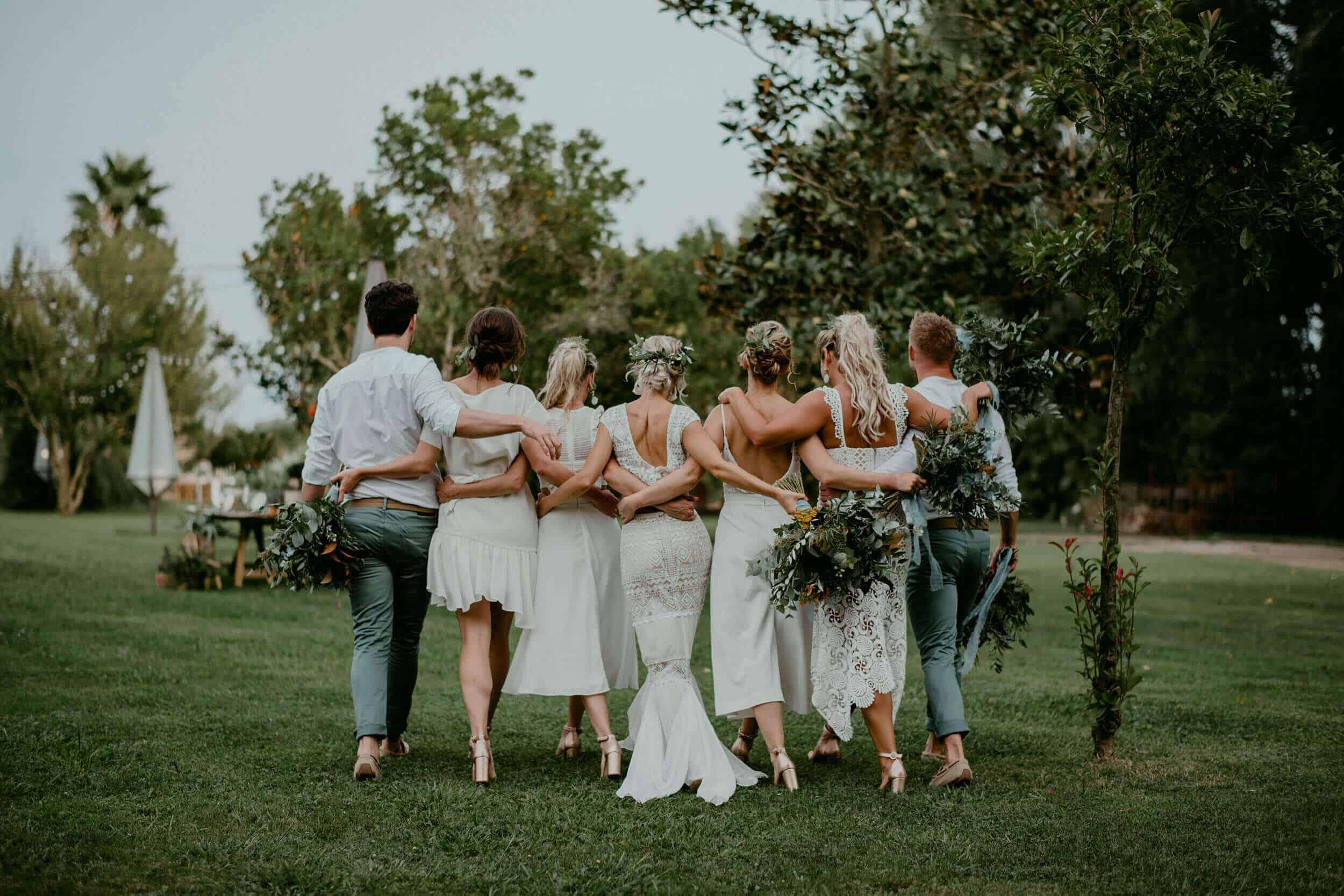 novia bodas castillo cortal gran