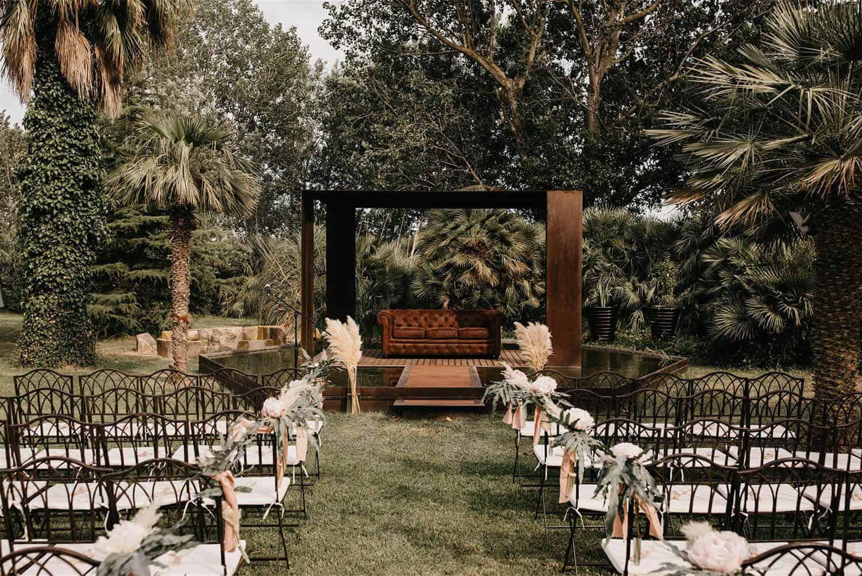 templo ceremonia bodas castillo cortal gran