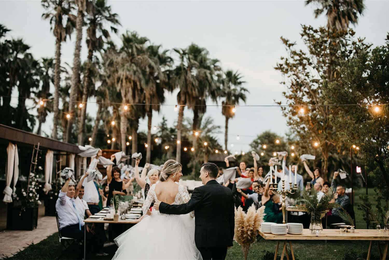 pareja jardín bodas castillo cortal gran