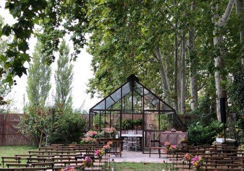 invernadero bodas castillo cortal gran